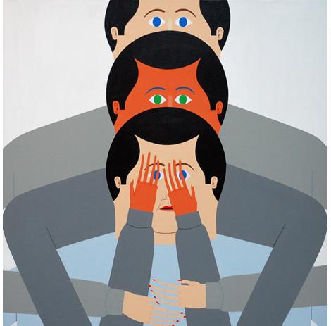 Untitled(threemen)