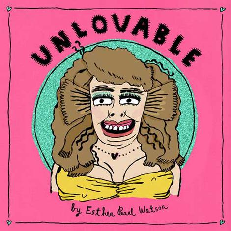 Unlovablecover