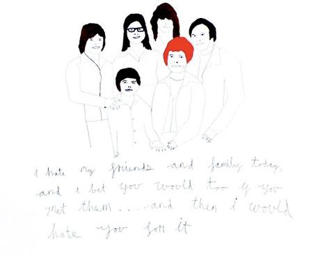 Hatemyfamily