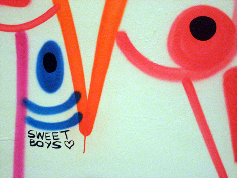 Sweetboys