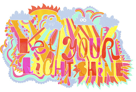 Letyourlightshine