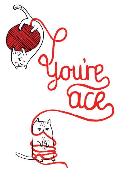 Youreace