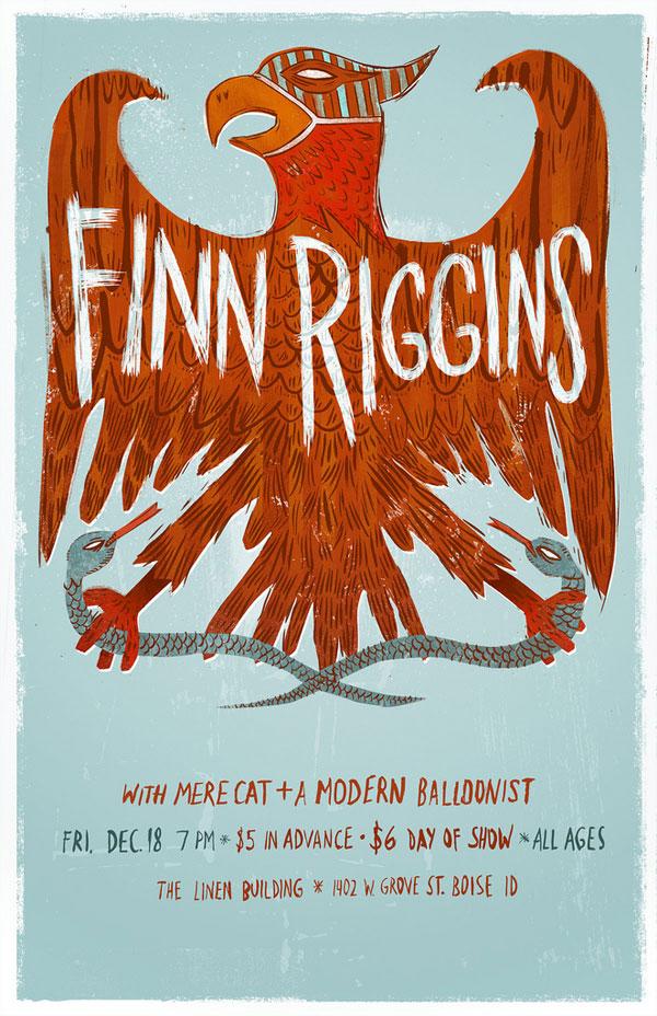 Finnriggins