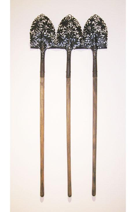 Sweetshovels