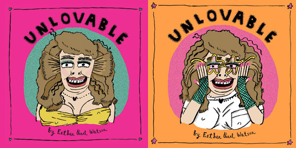 Unlovablebooks