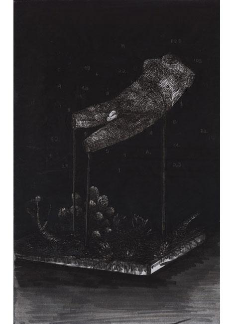 Sculpturegarden(studyalone)