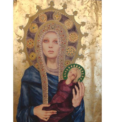 MadonnawithChild