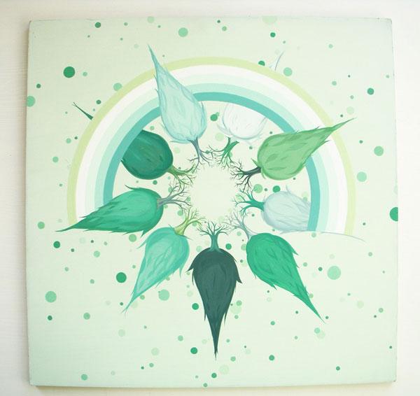 Treesgreen