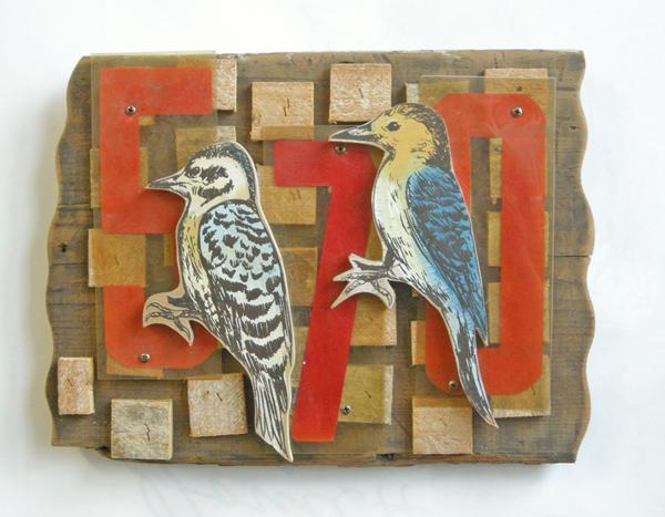 Woodpeckercollect