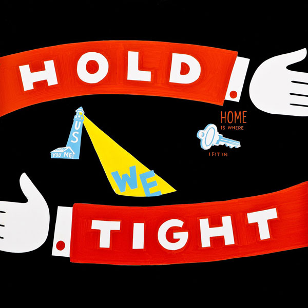 HoldTightRed