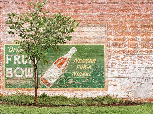Nectarfornickel