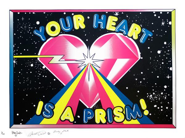 Yourheartisprism