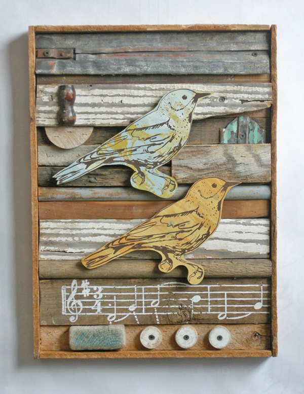 Songbirdwashboard
