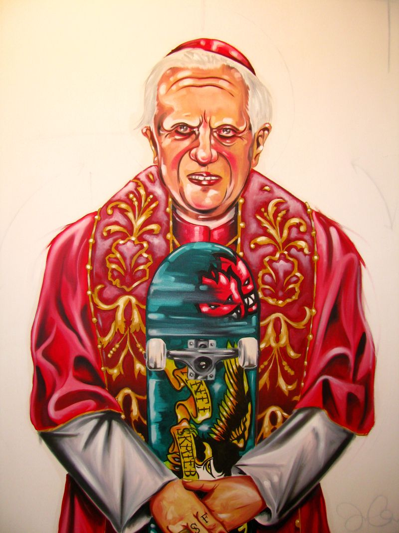 Anti-Pope