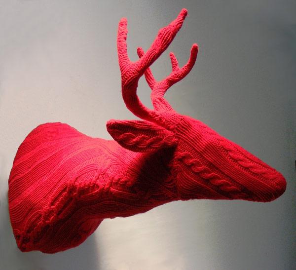 Red-Buck