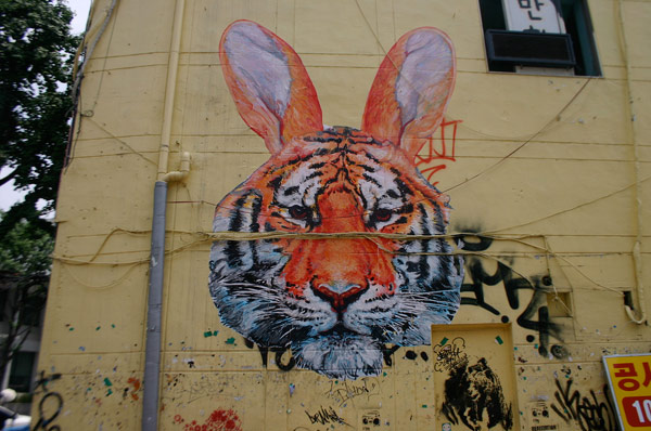 Tigerrabbit