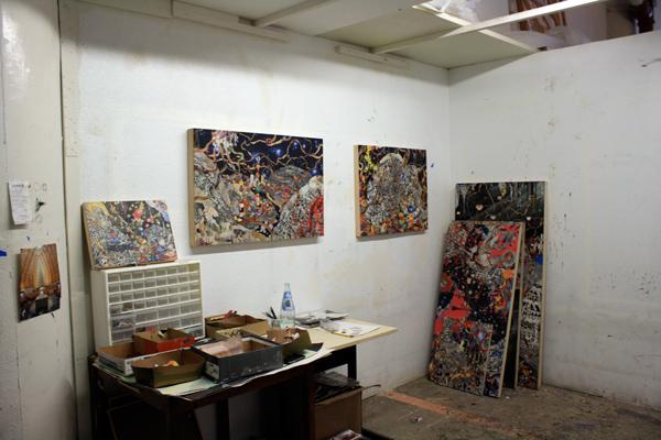 Studiolefta