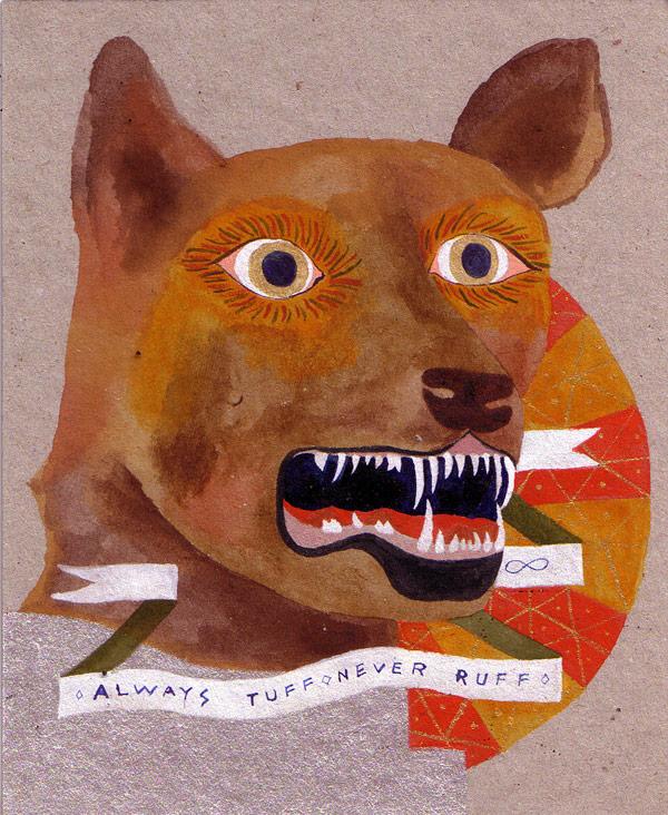 Tuffdog