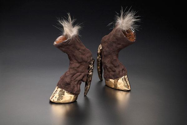 Hoof-heels