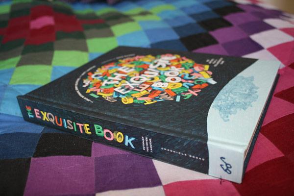 Exquisitebook