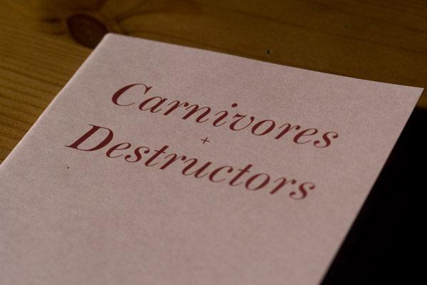 Carnivores_destructors