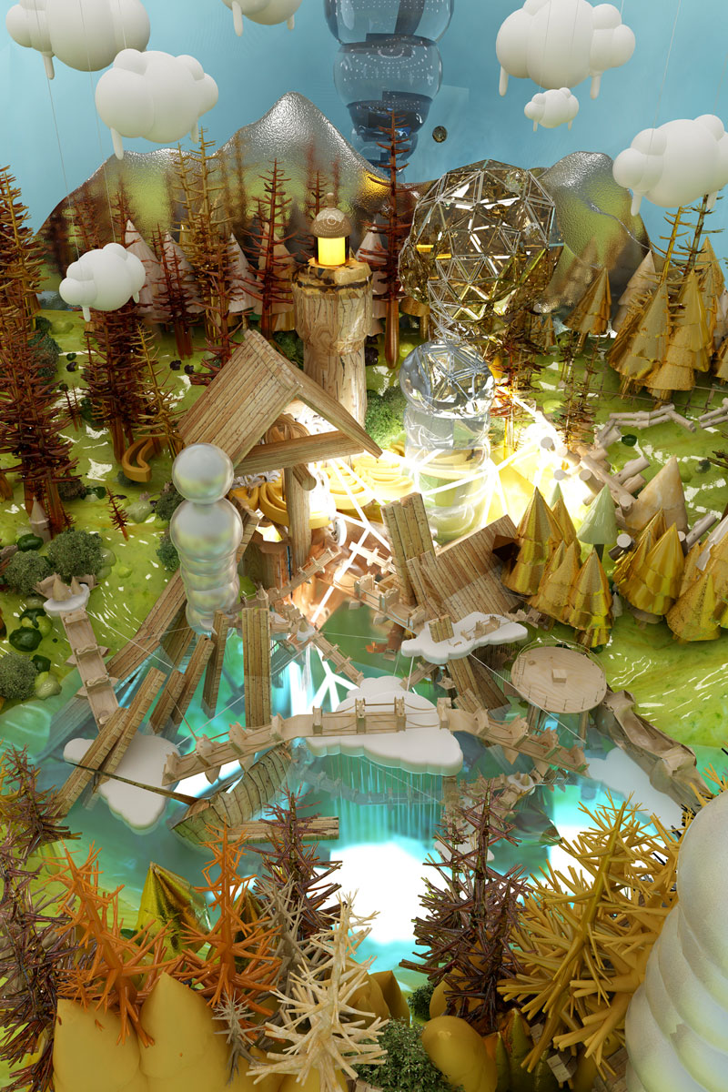 Mystical_pond