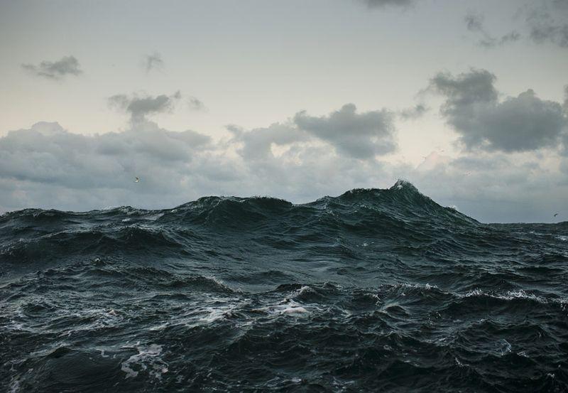 The_North_Sea