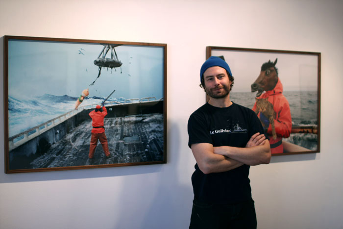 Corey w big ones