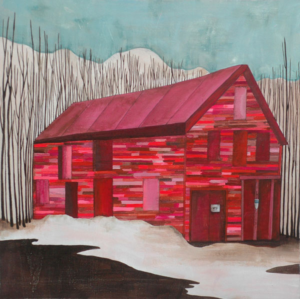 Lisa_congdon_redgarage