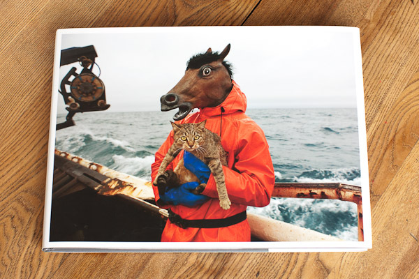 Fish Work Bering Sea