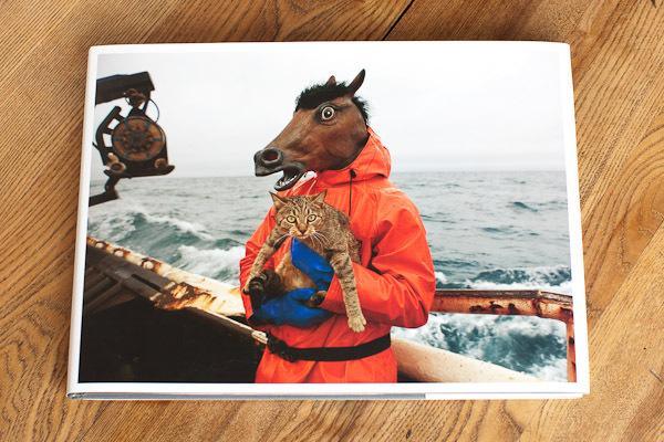 Fish Work Bering Sea