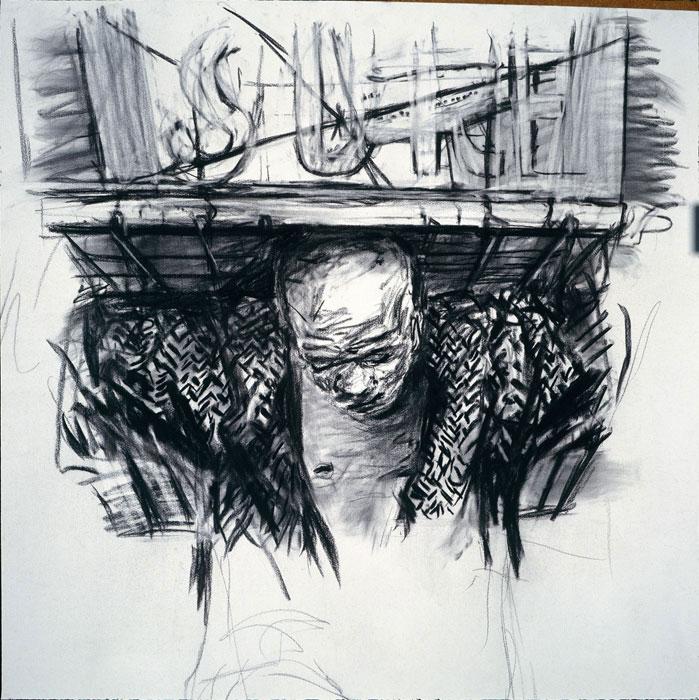 William-Kentridge-'Monument'