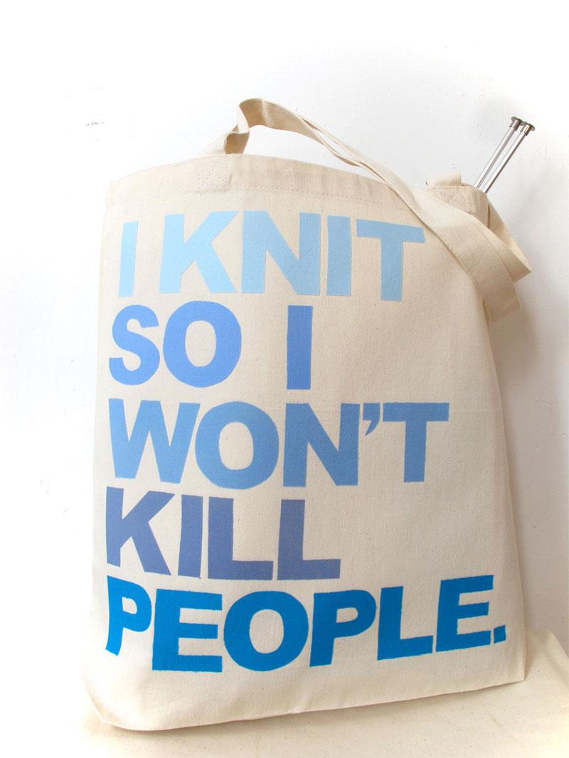I-knit-so
