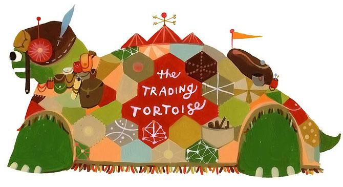 Tradingtortoise_painting
