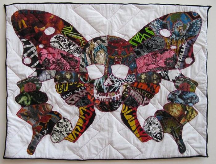 Ben_Venom_Butterfly_Quilt