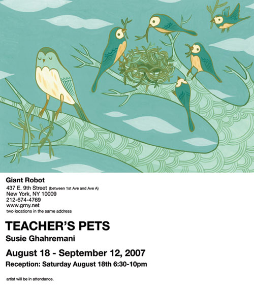 Teacherspets