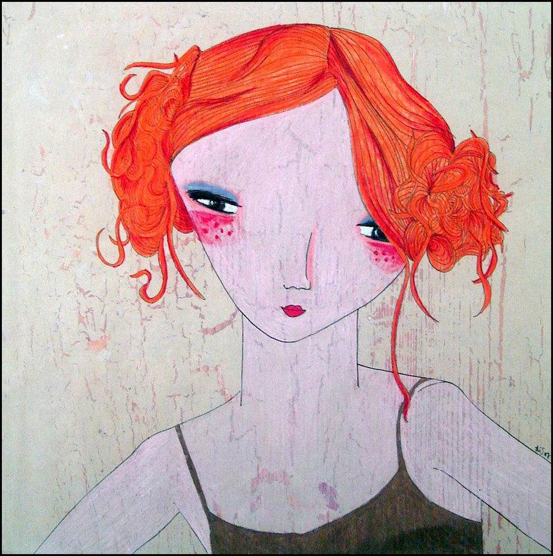 Redheadbeauty