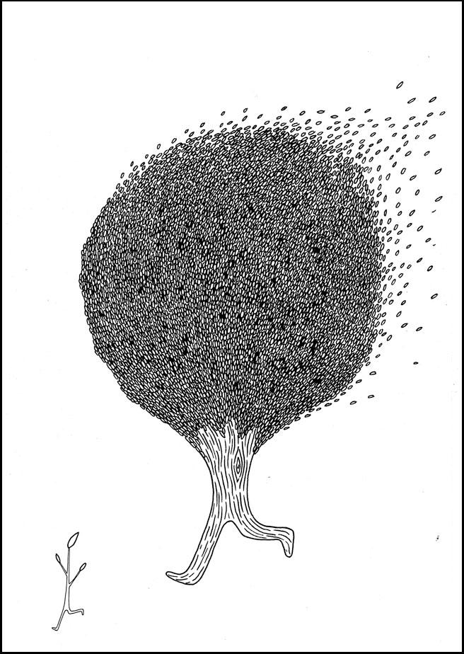 Treechase