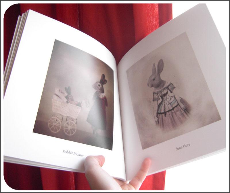 Rabbitmother