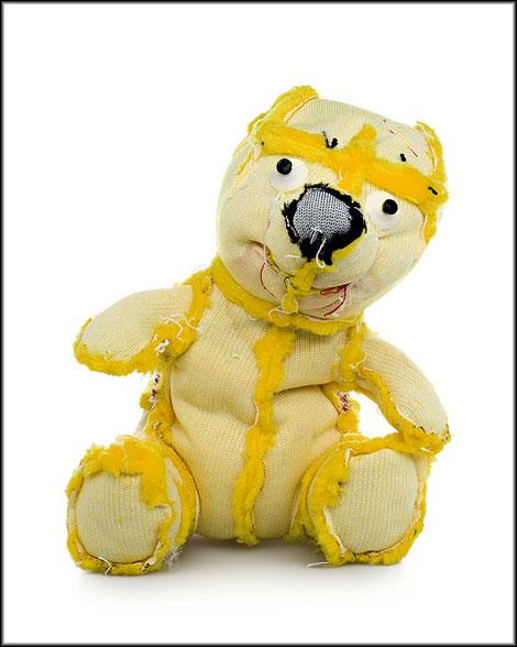 Bear45