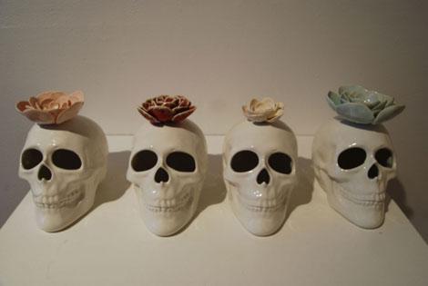 Skullsdeadflowers