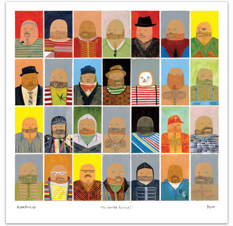 Beardedportraits