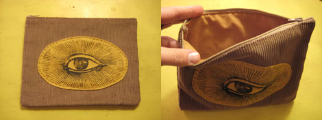 Forestboundpouch