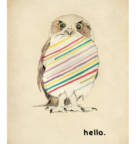 Helloowl