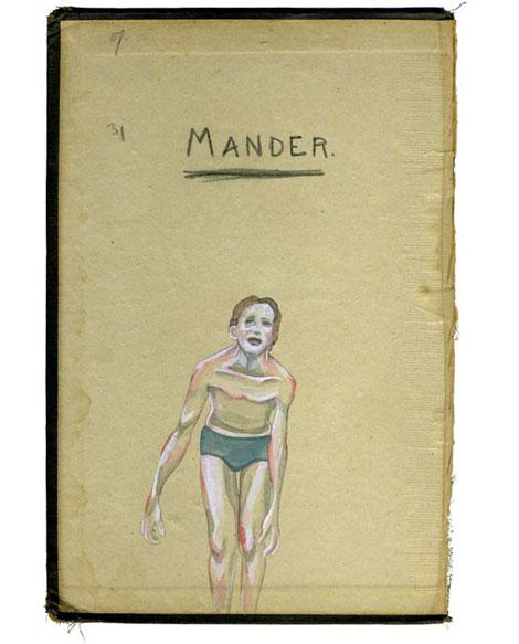 Mander