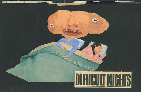 Difficultnights