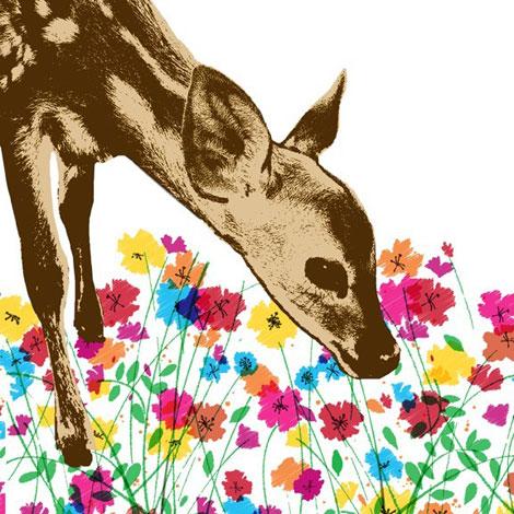 Deerprint