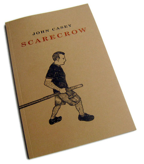 Scarecrowbook